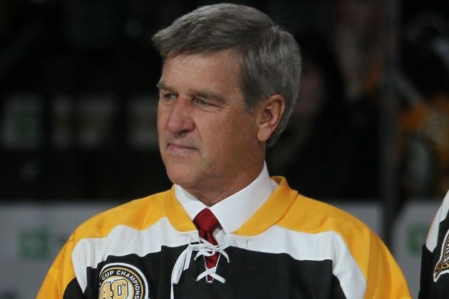 Bobby Orr Sides with NHL Players over CBA Talks,