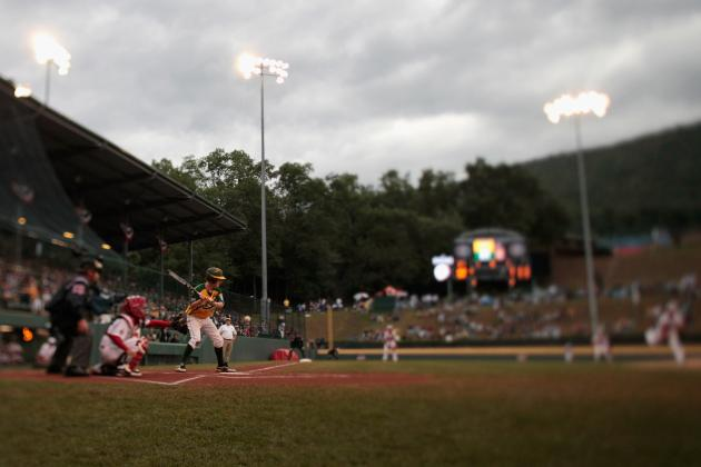 Little League World Series 2012: Previewing Day 2 Action