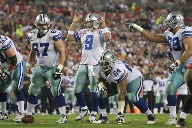 2012 Dallas Cowboys  Championship Window Still Wide Open