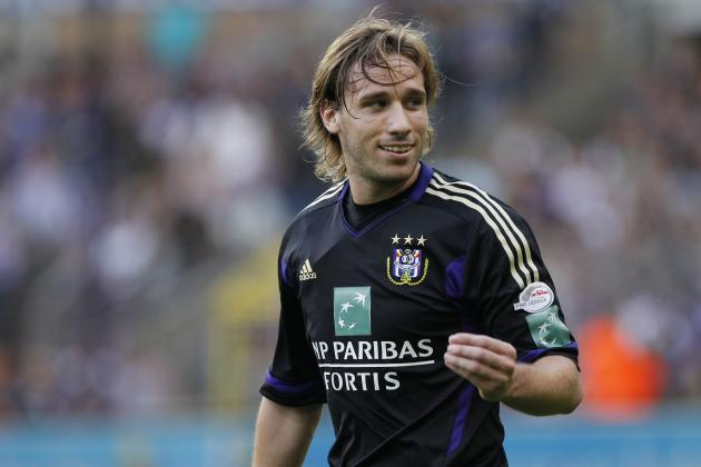 Arsenal Transfer Rumors: Lucas Biglia Looks Set to Be Alex Song's Replacement