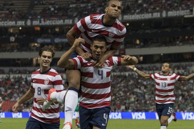 Debate: What's the Greatest USMNT Victory of All Time?