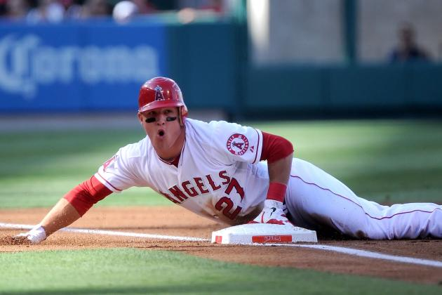 Mike Trout, Bryce Harper and the Idiocy of Hype