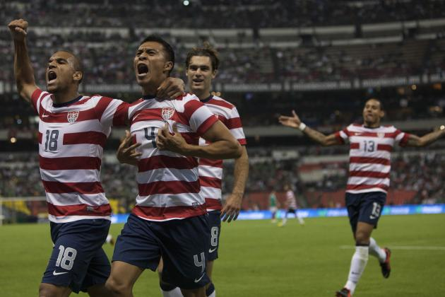 USMNT vs. Mexico:  Reflection on the Win:  Credit Goes Far and Wide