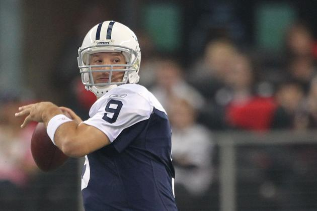 Tony Romo: Dallas Cowboys QB Is Real Deal, Some People Just Can't Accept It