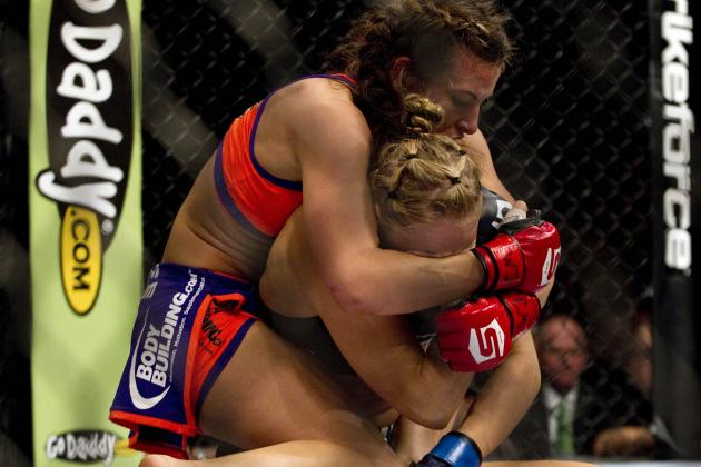 Strikeforce: Would a Ronda Rousey Loss Spell Doom for the Promotion?