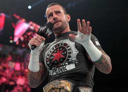 WWE Rumors: Thoughts on Pairing CM Punk with Paul Heyman