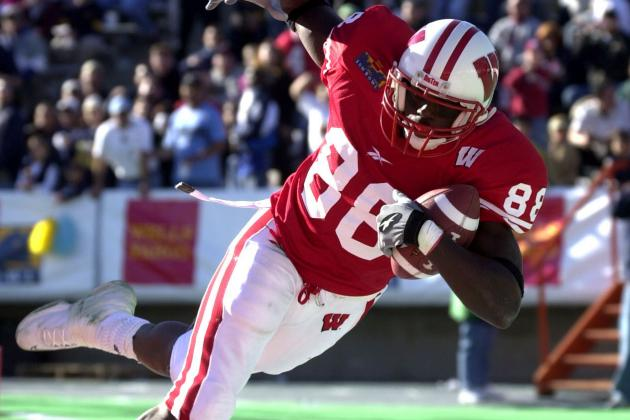 Wisconsin Football: The All-Time Dream Team Revisited