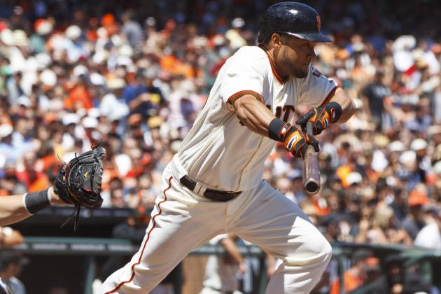 Melky Cabrera: The San Francisco Giants Should Bring Back the Outfielder in 2013
