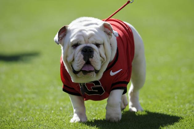 Georgia Football: Predicting Where the Bulldogs Rank in the AP Preseason Poll