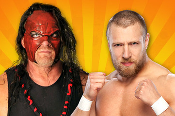 WWE SummerSlam 2012: Why Kane vs. Daniel Bryan Is the Sleeper Match of the Show