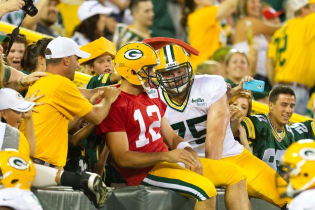 Packers vs Browns: Player Grades, Instant Analysis for Green Bay