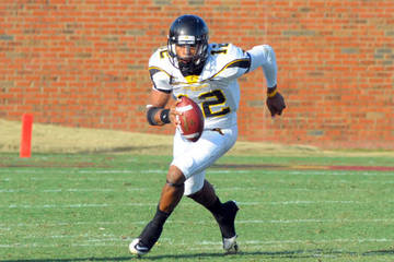Appalachian State 2012 Football Preview (Part II: The Offense)