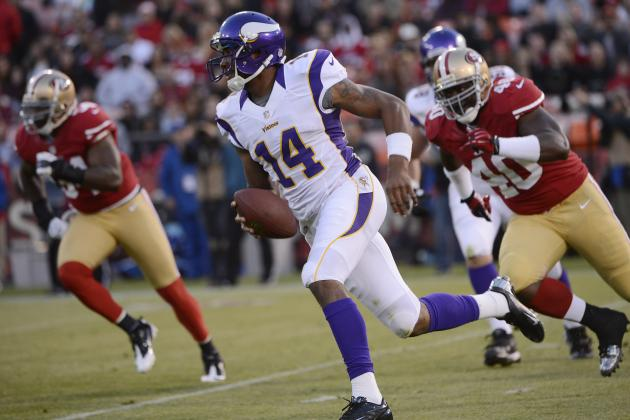 Minnesota Vikings: Can They Trust  Joe Webb If Christian Ponder Goes Down?