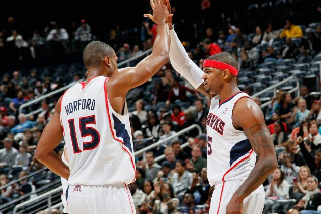 Atlanta Hawks' Rebuilding Plan Is Genius for This Season and Beyond