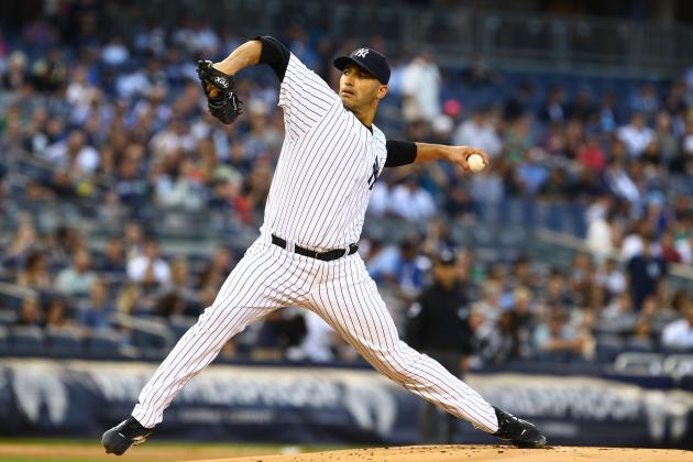 New York Yankees: Bombers Are Smart in Being Cautious with Andy Pettitte Return