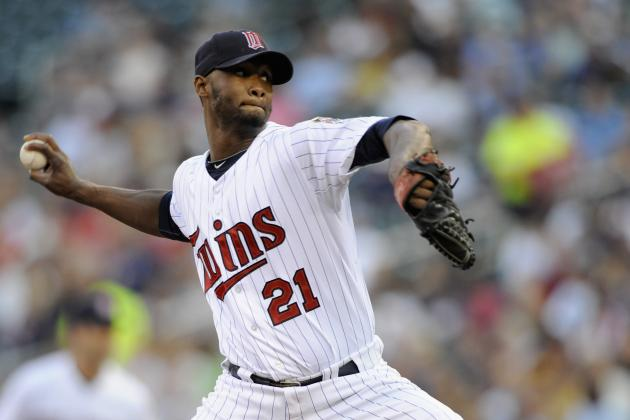 Minnesota Twins: Will Pitcher Samuel Deduno Make an Impact Next Season?