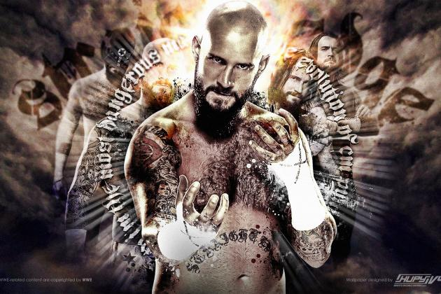 WWE Analysis: The Pros and Cons of a New NWO with CM Punk at the Helm