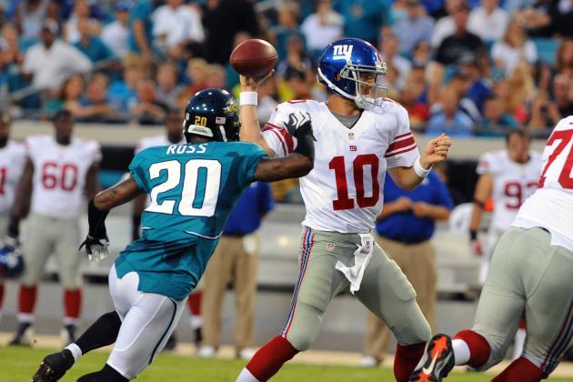 Jacksonville Jaguars: Just Show Us Progress Tonight Against the Saints