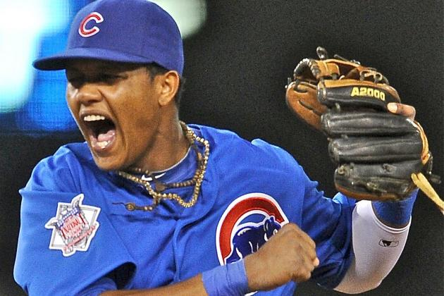 Starlin Castro and Chicago Cubs Reportedly Working on Extension