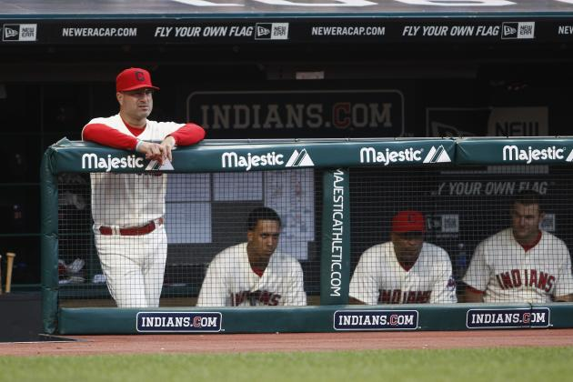 MLB Cleveland Indians: Manager Manny Acta Calls out Ownership