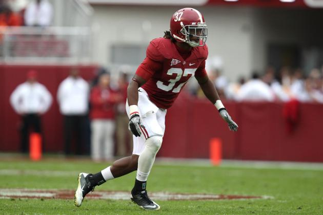 Alabama Football: Players Who Will Determine Crimson Tide's Return to BCS Title