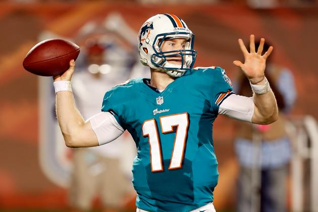 NFL Preseason Schedule 2012: Can't-Miss Games During Second Week of Action