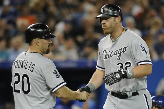 Chicago White Sox Rally Together in the Absence of Captain Paul Konerko