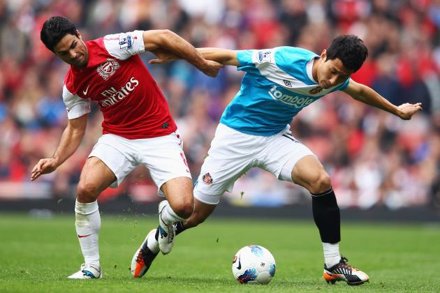 Arsenal vs. Sunderland: Complete Premier League Preview, Team News, Prediction