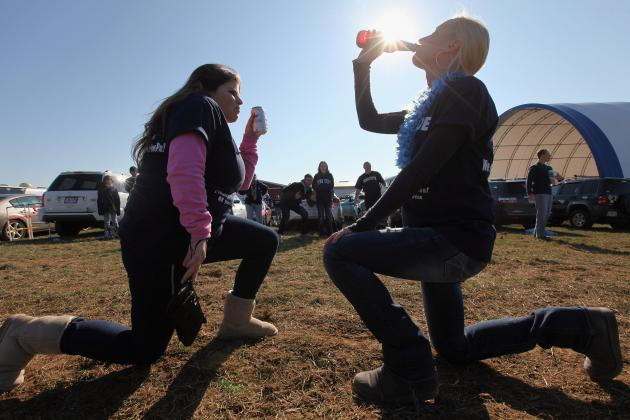 Tailgating Dos and Don'ts: A Guide to Game Day Etiquette