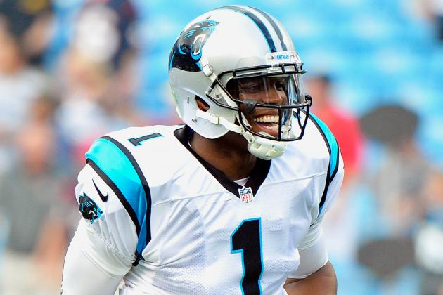 Why the Carolina Panthers Can Win the NFC South in 2012