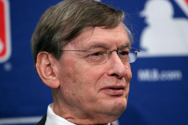 Dissecting Bud Selig's Legacy as Major League Baseball Commissioner