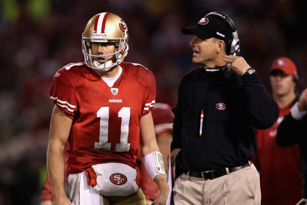 San Francisco 49ers Prepared to Open Up the Offense