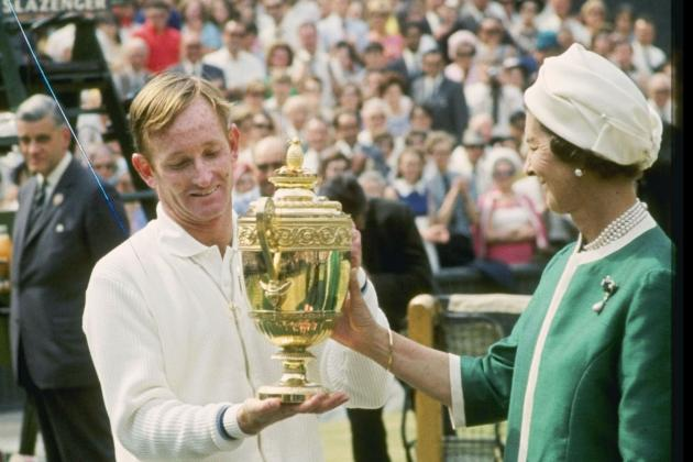 Tennis GOAT: Why History of Sport Complicates Debate