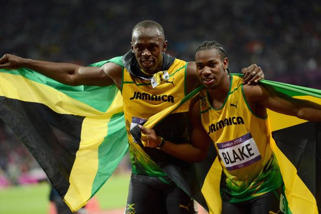 Usain Bolt, Yohan Blake Reportedly in Talks to Join Twenty20 Cricket League
