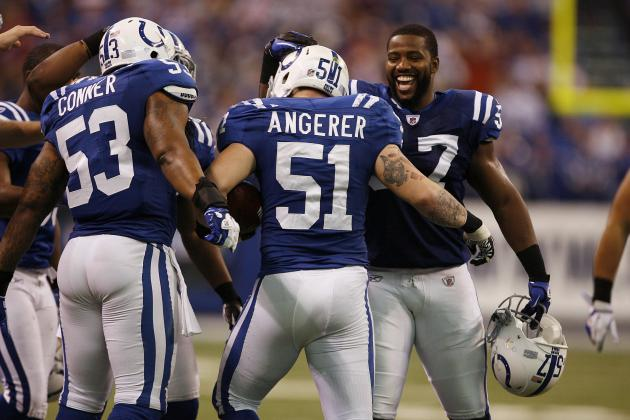 Indianapolis Colts Training Camp Wrap Up: Defense Is Still a Question Mark