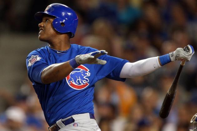 Chicago Cubs: Extending Starlin Castro Is Smart Move by Theo Epstein