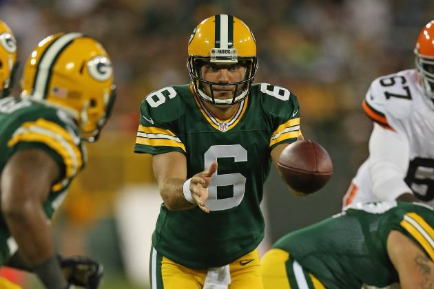 NFC North Daily Breakfast Links: August 17, 2012