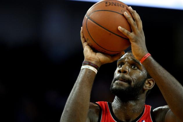 NBA Rumors: Greg Oden Should Stick to Initial Plan, Sit out the 2012-13 Season
