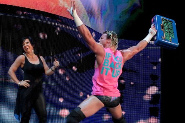WWE Opinion: How Dolph Ziggler Can Be SummerSlam's Biggest Star
