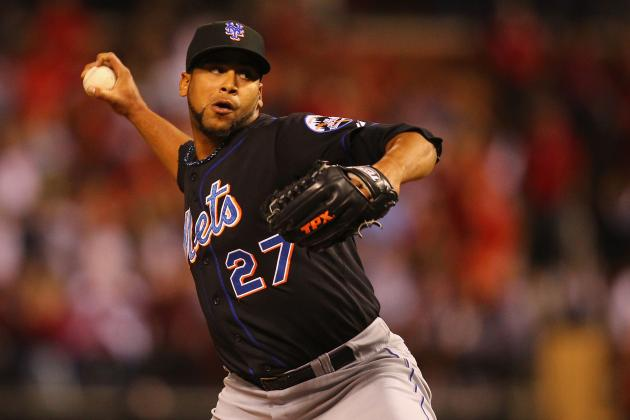 Mets Trade Pitcher Pedro Beato, Sign Pitchers Carpenter and Patterson