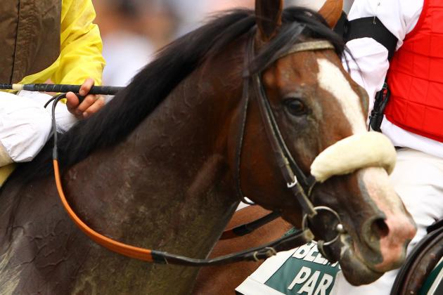 Union Rags to Stand at Lane's End in 2013