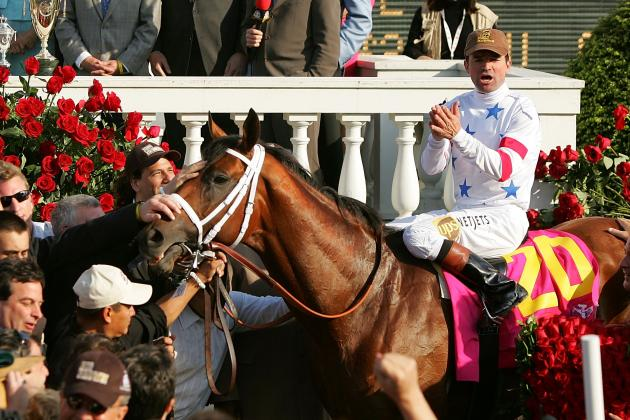 Horse Racing's 'Speed Gene' Test