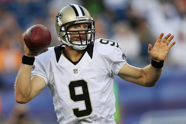 Fantasy Football Picks 2012: Players You Should Avoid Drafting Early