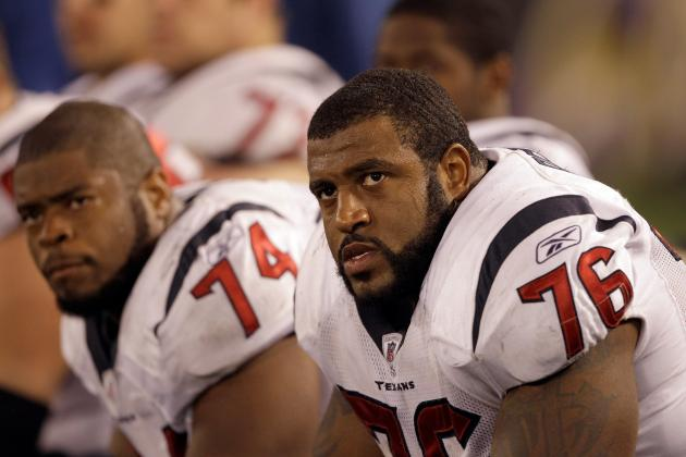 Breaking Down the Pros and Cons of Duane Brown's Extension with Houston Texans