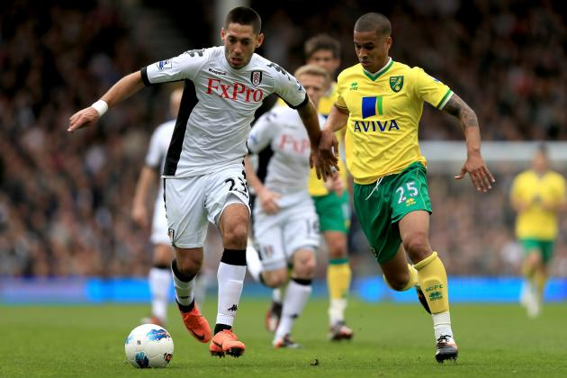 Liverpool Transfer Rumors: Reds Need to Make a Move for Clint Dempsey