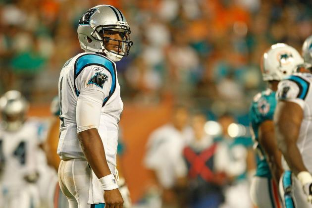 Live Blog: Carolina Panthers vs Miami Dolphins: Updates, News, and Analysis