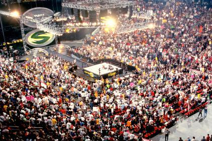 WWE SummerSlam 2012: Predictions? How About the Bigger Picture