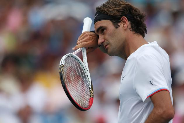 Western & Southern Open 2012: Why Roger Federer Will Roll Past Mardy Fish
