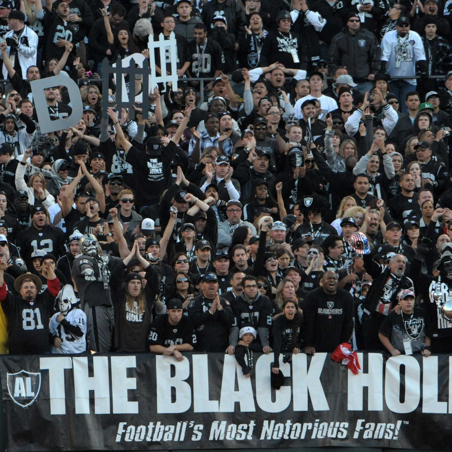 Raiders New Stadium: Oakland Raiders, NFL, Reportedly Hold Secret Meeting To