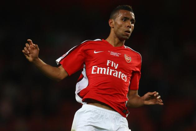 Arsenal Transfer News: Second Player out the Door in 24 Hours